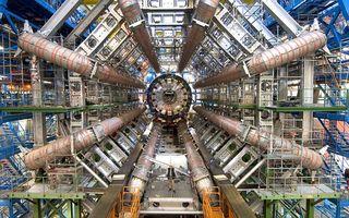 CERN_Hadron_Collider