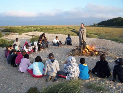 Othona-Community-retreat