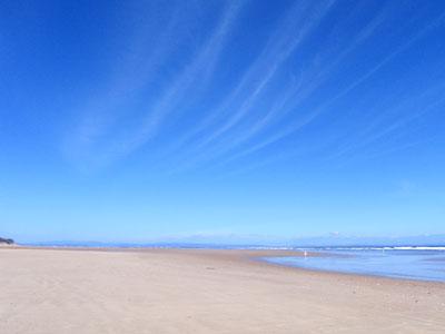 Shambala-Retreat-uk-beach