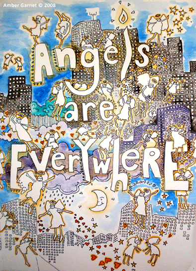 Angels_Are_Everywhere_AG_2008