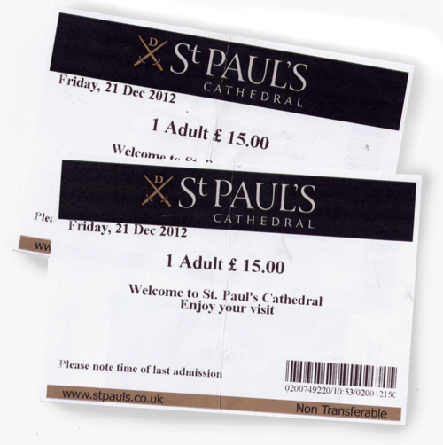 St-pauls-tickets
