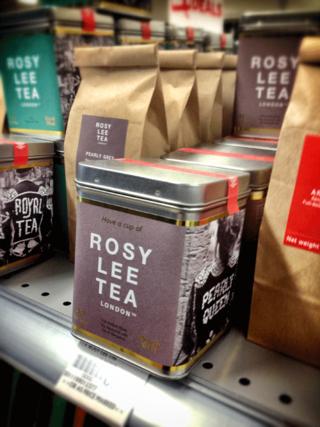 Rosy-lee-tea